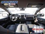 Black[Black] 2021 Chevrolet Silverado 1500 Steering Wheel and Dash Photo in Nipawin SK