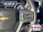 Black[Black] 2021 Chevrolet Silverado 1500 Steering Wheel RS in Nipawin SK