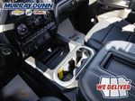 Black[Black] 2021 Chevrolet Silverado 1500 Sunroof Photo in Nipawin SK
