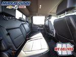 Black[Black] 2021 Chevrolet Silverado 1500 Right Rear Seat Photo in Nipawin SK