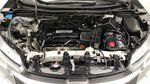 Silver[Alabaster Silver Metallic] 2015 Honda CR-V LX AWD - Backup Camera, Heated Seats Engine Compartment Photo in Winnipeg MB