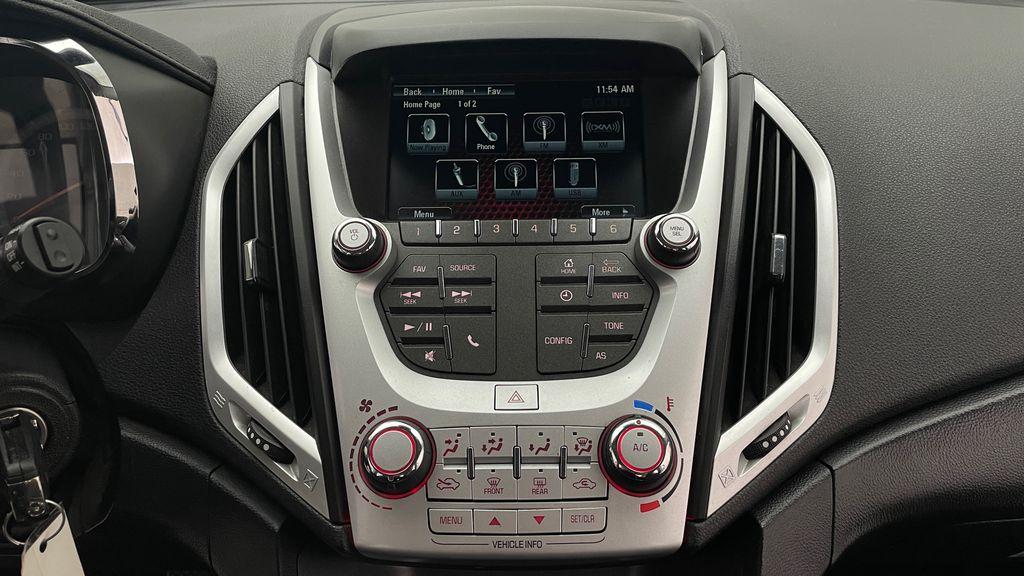 Black[Ebony Twilight Metallic] 2016 GMC Terrain SLE AWD - SUPER LOW KMS, Bluetooth, Backup Cam Additional Photo 2 in Winnipeg MB