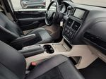 Blue[Jazz Blue Pearl] 2017 Dodge Grand Caravan Right Front Interior Door Panel Photo in Kelowna BC