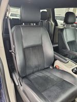 Blue[Jazz Blue Pearl] 2017 Dodge Grand Caravan Right Side Front Seat  Photo in Kelowna BC