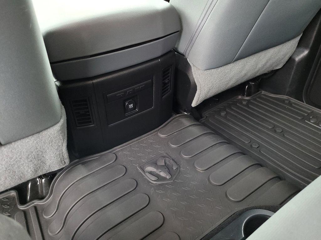 Black[Brilliant Black Crystal Pearl] 2018 Dodge Ram 1500 Bighorn 4WD Custom Photo 1 in Kelowna BC