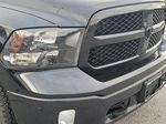 Black[Brilliant Black Crystal Pearl] 2018 Dodge Ram 1500 Bighorn 4WD Right Front Corner Photo in Kelowna BC