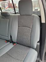 Black[Brilliant Black Crystal Pearl] 2018 Dodge Ram 1500 Bighorn 4WD Left Side Rear Seat  Photo in Kelowna BC