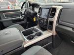 Black[Brilliant Black Crystal Pearl] 2018 Dodge Ram 1500 Bighorn 4WD Right Front Interior Door Panel Photo in Kelowna BC
