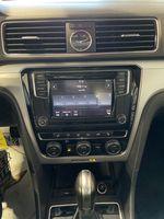 White[Pure White] 2017 Volkswagen Passat LR Door Panel Ctls Photo in Belleville ON