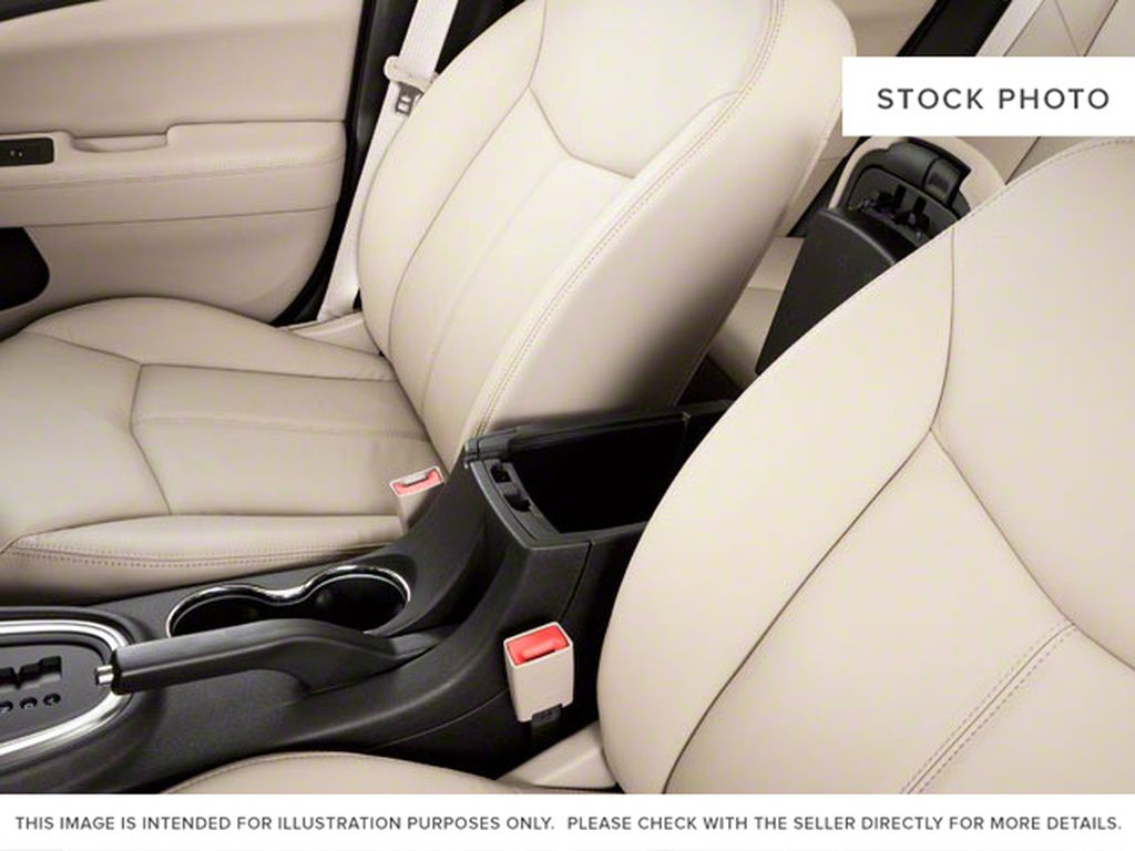 2011 Chrysler 200 Center Console Photo in Medicine Hat AB