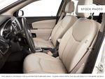 2011 Chrysler 200 Left Front Interior Photo in Medicine Hat AB
