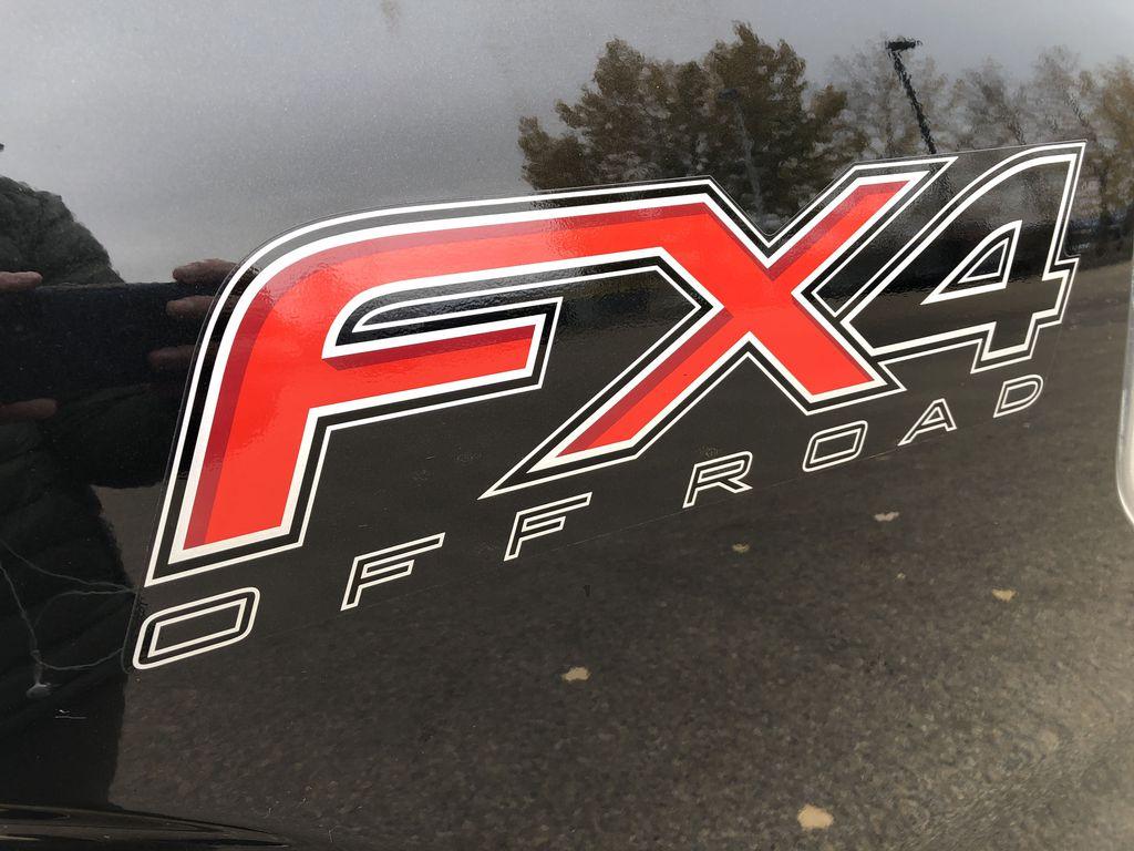 Black[Tuxedo Black Metallic] 2014 Ford F-150 Trim Specific Photo in Edmonton AB