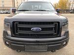 Black[Tuxedo Black Metallic] 2014 Ford F-150 Front Vehicle Photo in Edmonton AB