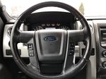 Black[Tuxedo Black Metallic] 2014 Ford F-150 Strng Wheel: Frm Rear in Edmonton AB
