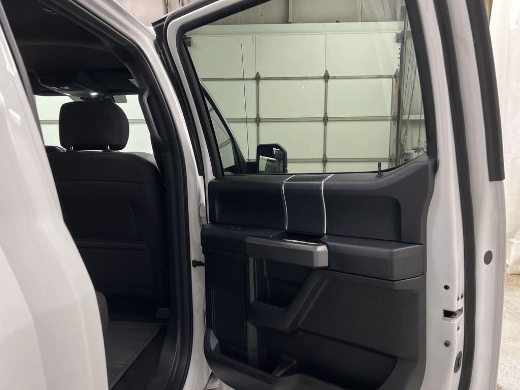 2019 Ford F-150 Right Rear Interior Door Panel Photo in Dartmouth NS
