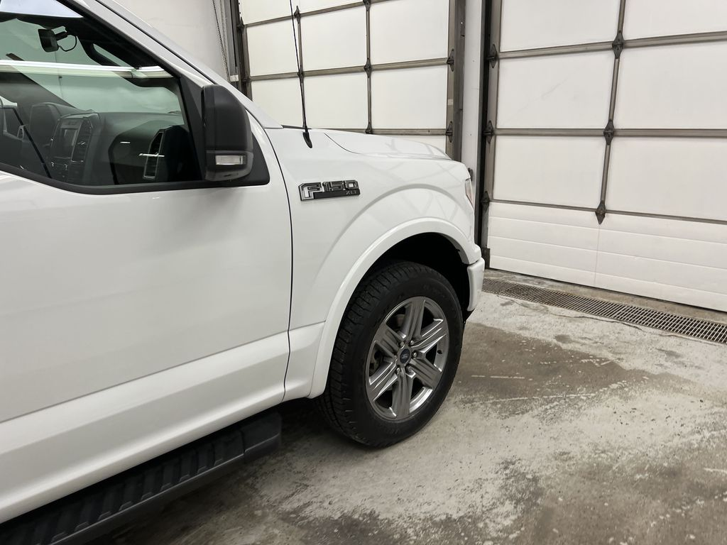 2019 Ford F-150 Right Front Corner Photo in Dartmouth NS