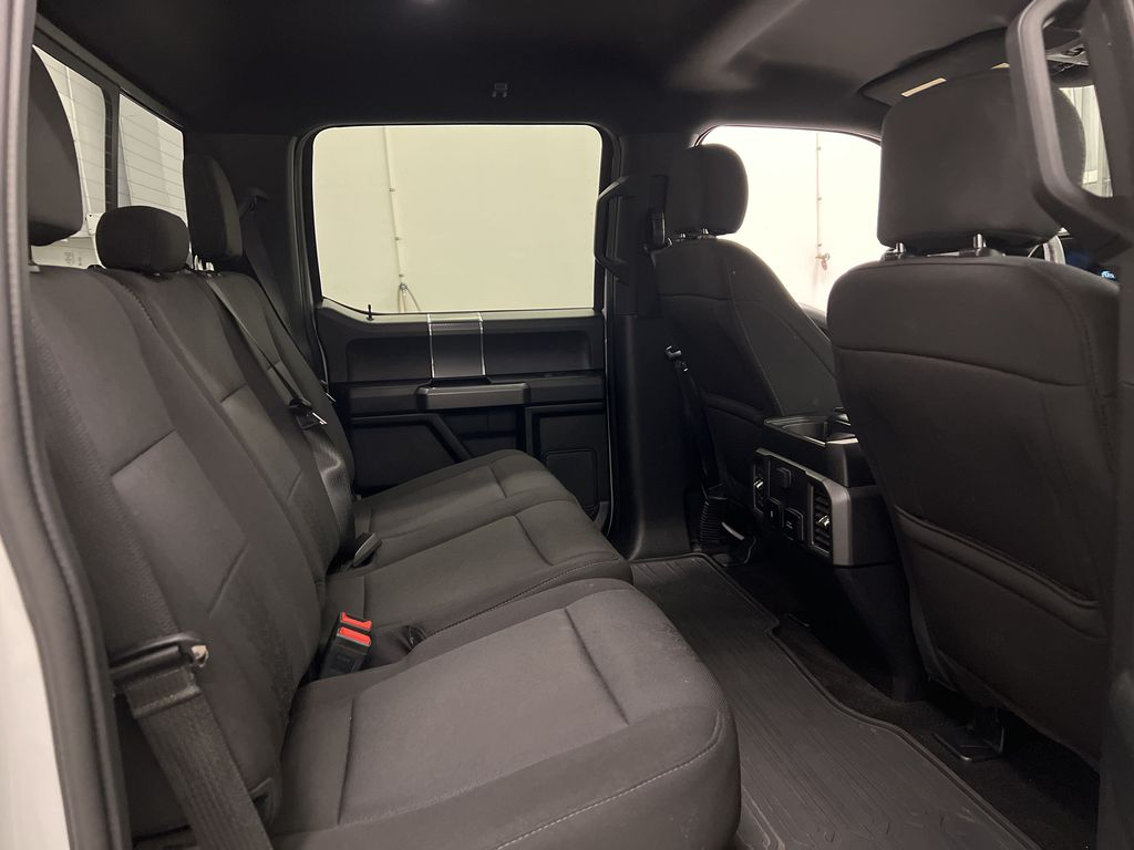 2019 Ford F-150 Right Side Rear Seat  Photo in Dartmouth NS