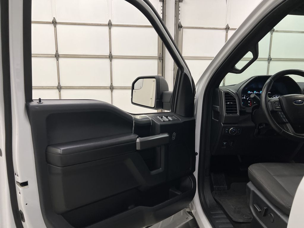 2019 Ford F-150 Left Front Interior Door Panel Photo in Dartmouth NS