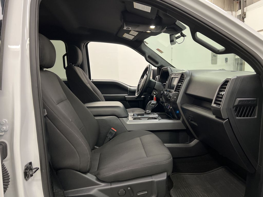 2019 Ford F-150 Right Side Front Seat  Photo in Dartmouth NS