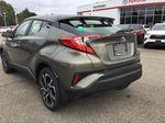 Brown[Bronze Oxide] 2021 Toyota C-HR Left Rear Corner Photo in Brockville ON