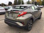 Brown[Bronze Oxide] 2021 Toyota C-HR Right Rear Corner Photo in Brockville ON