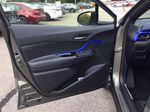 Brown[Bronze Oxide] 2021 Toyota C-HR Left Front Interior Door Panel Photo in Brockville ON
