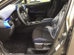 Brown[Bronze Oxide] 2021 Toyota C-HR Left Front Interior Photo in Brockville ON