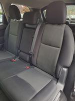 White[Glacier White] 2017 Nissan Pathfinder SV 4WD Left Side Rear Seat  Photo in Kelowna BC