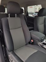 White[Glacier White] 2017 Nissan Pathfinder SV 4WD Right Side Front Seat  Photo in Kelowna BC