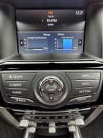 White[Glacier White] 2017 Nissan Pathfinder SV 4WD Central Dash Options Photo in Kelowna BC