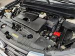 White[Glacier White] 2017 Nissan Pathfinder SV 4WD Engine Compartment Photo in Kelowna BC