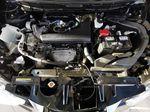 Black[Super Black] 2015 Nissan Rogue Engine Compartment Photo in Edmonton AB