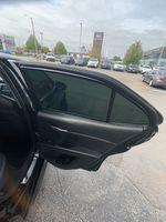 Black[Midnight Black Metallic] 2018 Toyota Camry clean Left Side Rear Seat  Photo in Brampton ON