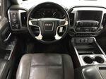 Black[Onyx Black] 2014 GMC Sierra 1500 SLE Left Front Seat Photo in Sherwood Park AB
