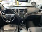 Black 2013 Hyundai Santa Fe GLS Third Row Seat or Additional  Photo in Edmonton AB