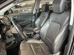Black 2013 Hyundai Santa Fe GLS Steering Wheel/Instruments Photo in Edmonton AB