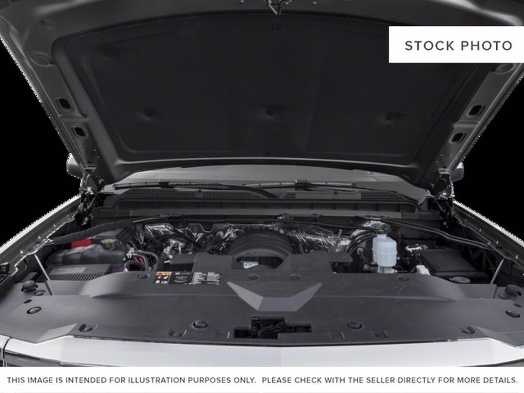 Red[Cajun Red Tintcoat] 2018 Chevrolet Silverado 1500  Driver's Side Door Controls Photo in Brandon MB