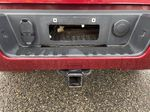 Red[Cajun Red Tintcoat] 2018 Chevrolet Silverado 1500 Engine Compartment Photo in Brandon MB
