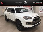 White[Blizzard Pearl] 2019 Toyota 4Runner Nightshade Primary Photo in Sherwood Park AB