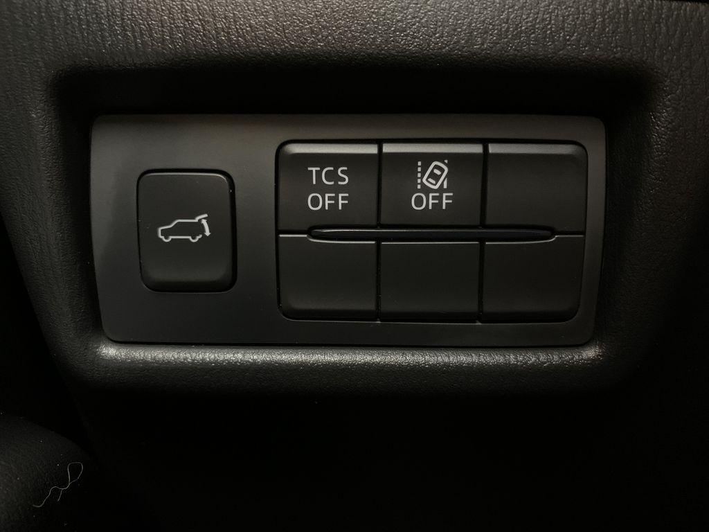 SOUL RED CRYSTAL METALLIC 2019 Mazda CX-5 GS - Bluetooth, Remote Start, Backup Cam, Adaptive Cruise, Apple CarPlay Additional Photo in Edmonton AB