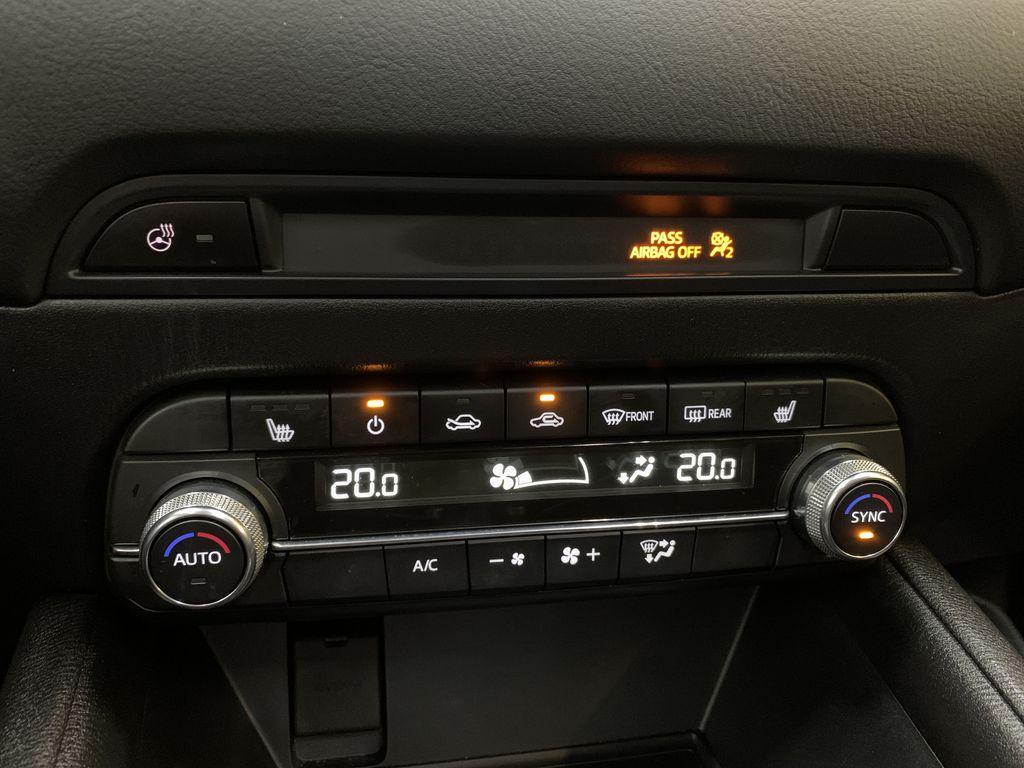 SOUL RED CRYSTAL METALLIC 2019 Mazda CX-5 GS - Bluetooth, Remote Start, Backup Cam, Adaptive Cruise, Apple CarPlay Central Dash Options Photo in Edmonton AB