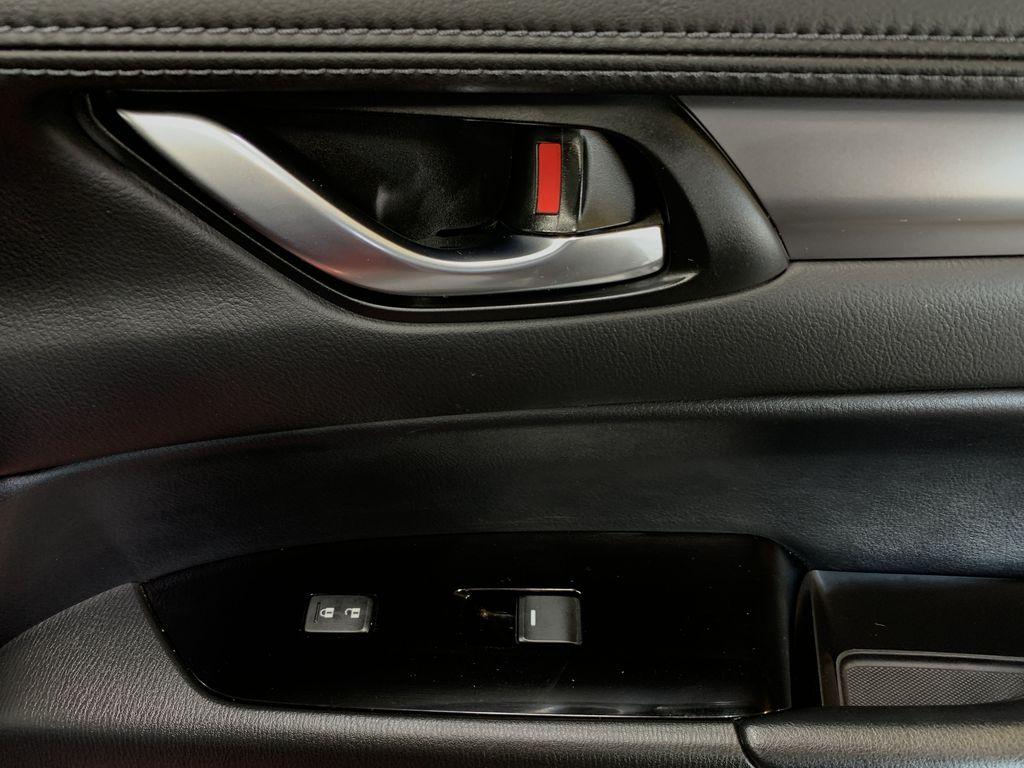 SOUL RED CRYSTAL METALLIC 2019 Mazda CX-5 GS - Bluetooth, Remote Start, Backup Cam, Adaptive Cruise, Apple CarPlay Passenger Front Door Controls Photo in Edmonton AB