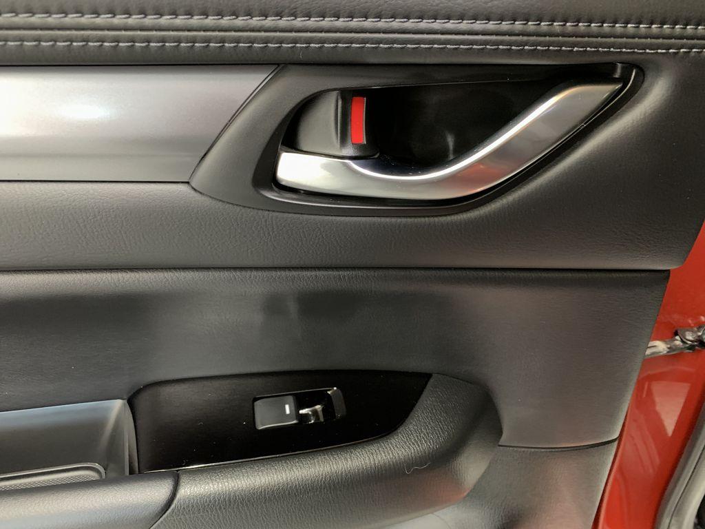 SOUL RED CRYSTAL METALLIC 2019 Mazda CX-5 GS - Bluetooth, Remote Start, Backup Cam, Adaptive Cruise, Apple CarPlay LR Door Panel Ctls Photo in Edmonton AB