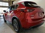 SOUL RED CRYSTAL METALLIC 2019 Mazda CX-5 GS - Bluetooth, Remote Start, Backup Cam, Adaptive Cruise, Apple CarPlay Left Rear Corner Photo in Edmonton AB