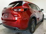 SOUL RED CRYSTAL METALLIC 2019 Mazda CX-5 GS - Bluetooth, Remote Start, Backup Cam, Adaptive Cruise, Apple CarPlay Right Rear Corner Photo in Edmonton AB