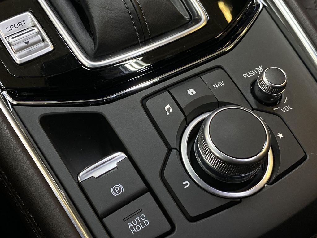 JET BLACK MICA 2021 Mazda CX-5 Signature AWD - Apple CarPlay, 360º Camera, Adaptive Cruise Additional Photo in Edmonton AB