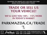 JET BLACK MICA 2021 Mazda CX-5 Signature AWD - Apple CarPlay, 360º Camera, Adaptive Cruise PM Marketing Slide 1 in Edmonton AB