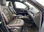 JET BLACK MICA 2021 Mazda CX-5 Signature AWD - Apple CarPlay, 360º Camera, Adaptive Cruise Right Side Front Seat  Photo in Edmonton AB