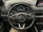 JET BLACK MICA 2021 Mazda CX-5 Signature AWD - Apple CarPlay, 360º Camera, Adaptive Cruise Strng Wheel: Frm Rear in Edmonton AB