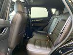 JET BLACK MICA 2021 Mazda CX-5 Signature AWD - Apple CarPlay, 360º Camera, Adaptive Cruise Left Side Rear Seat  Photo in Edmonton AB